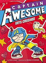 Captain Awesome Gets Crushed (Captain Awesome)