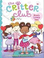 Ellie's Lovely Idea (Critter Club)