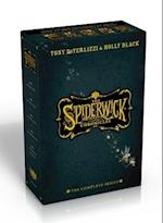 The Spiderwick Chronicles (Spiderwick Chronicles)