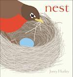 Nest af Jorey Hurley