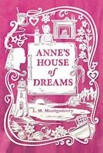 Anne's House of Dreams af L. M. Montgomery