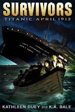 Titanic af Kathleen Duey