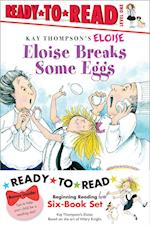 Eloise Ready-to-Read Value Pack 2 af Kay Thompson