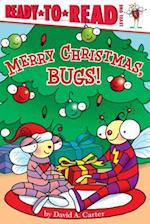 Merry Christmas, Bugs! (Ready-To-Reads)
