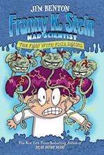 Fran with Four Brains (Franny K. Stein, Mad Scientist)