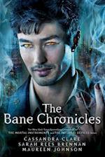 Bane Chronicles (The Bane Chronicles)