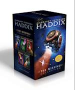 The Missing Collection af Mike Heath, Margaret Peterson Haddix