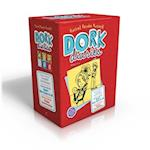 Dork Diaries Books 4-6 (Dork Diaries)