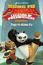 Two to Kung Fu (Kung Fu Panda TV)