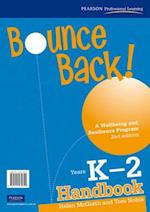 Bounce Back! K-2 Classroom Resource