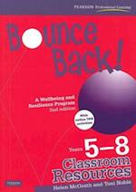 Bounce Back! Year 5-8 Classroom Resourc