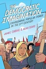 The Democratic Imagination af James Cairns