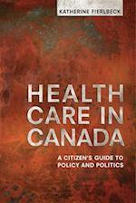 Health Care in Canada