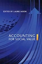 Accounting for Social Value