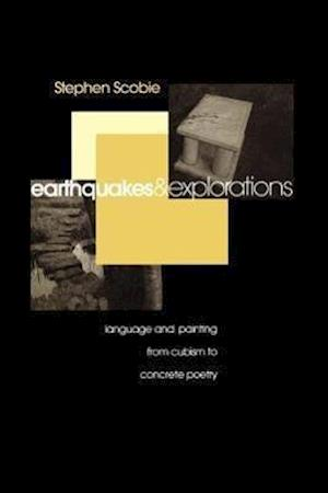 Scobie, S: Earthquakes and Explorations