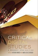 Critical Digital Studies (Digital Futures)