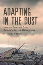 Adapting in the Dust (Utp Insights)