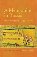 A Mennonite in Russia (Tsarist and Soviet Mennonite Studies)