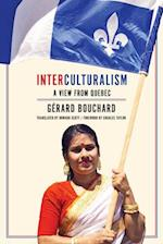 Interculturalism af Gerard Bouchard