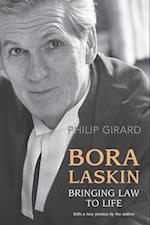 Bora Laskin