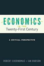 Economics in the Twenty-first Century (Utp Insights)