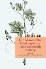 Life Forms in the Thinking of the Long Eighteenth Century (UCLA Clark Memorial Library)