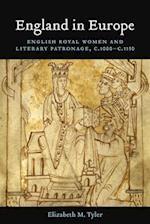 England in Europe (Toronto Anglo-saxon)