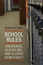 School Rules af Rebecca Raby