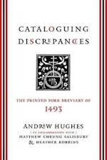 Cataloguing Discrepancies af Andrew Hughes, Matthew Cheung Salisbury, Heather Robbins