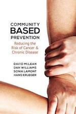 Community-Based Prevention: af David Mclean