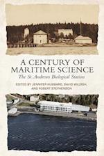 A Century of Maritime Science