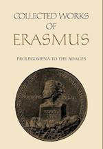 Collected Works of Erasmus (COLLECTED WORKS OF ERASMUS, nr. 30)