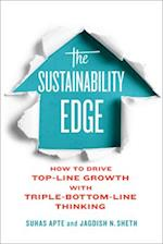 The Sustainability Edge (Rotman utp Publishing Business and Sustainability)