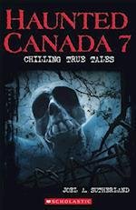 Haunted Canada 7 (Haunted Canada)