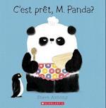 C'Est Pret, M. Panda?