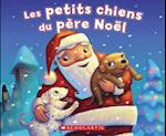 Les Petits Chiens Du Pere Noel