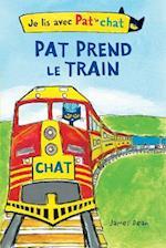 Je Lis Avec Pat le Chat