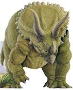 Je Suis Un Triceratops