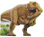 Je Suis Un Tyrannosaure