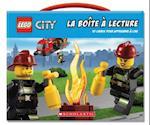 Lego City - La Boite A Lecture