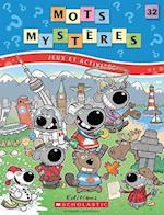 Mots Mysteres N 32