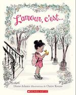 L' Amour C'Est... af Diane Adams
