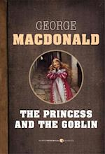 Princess And The Goblin af George Macdonald