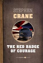 Red Badge Of Courage af Stephen Crane
