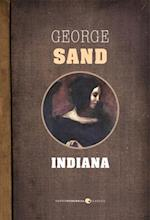 Indiana af George Sand