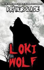 Loki Wolf af Arthur Slade