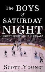 Boys Of Saturday Night