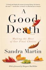 Good Death af Sandra Martin