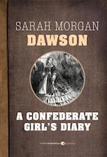 Confederate Girl's Diary af Sarah Morgan Dawson