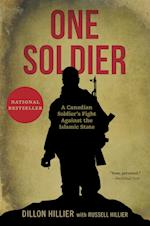 One Soldier af Dillon Hillier, Russell Hillier